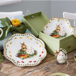 As low as $8.99Villeroy & Boch Tableware Easter Sale Up to 40% Off