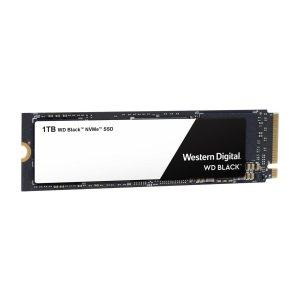 $199.99 (原价$299.99)WD Black 1TB NVMe PCIe M.2 2280 高性能固态硬盘