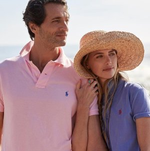 Up to 65% OffPolo Ralph Lauren @ macys.com