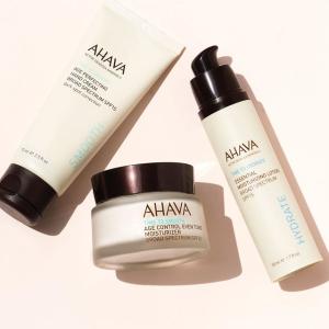 Free Eye CreamAhava Skincare Sale