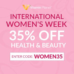 无门槛65折 让你的美丽焕然新生随时截止:VitaminPlanet官网 女性健康美容单品节日促销