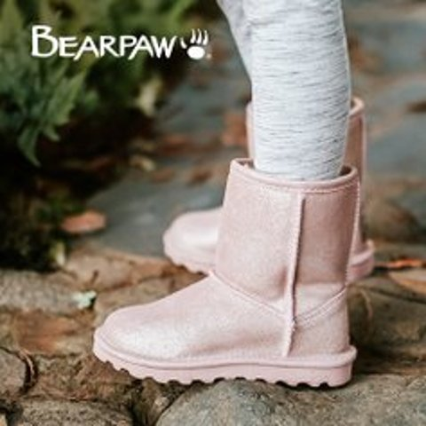 Up to 55% OffBearPaw Kids Snow Boots Sale