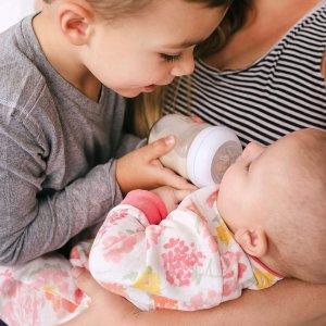 全场7折 本季新品也参加Burt's Bees Baby 婴幼儿有机服饰等产品热卖 柔软,不致敏