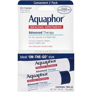 Aquaphor修复软膏 2支装