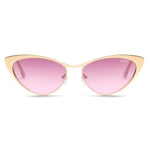 Quay AustraliaQuay BO$$ Cat Eye Sunglasses