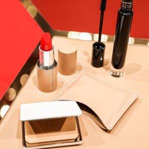 低至5折 €24收摩洛哥精油套装折扣升级:Galeries Lafayette 3J大促美妆专区 收YSL、Lancome