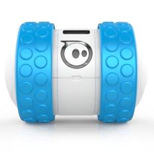 现价 £69.99 (原价£99.99)Sphero Ollie 智能手机遥控机器人