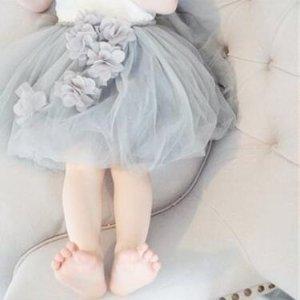 7折 低至$29.36Bluish 亲子款甜美蓬蓬裙热卖  小仙女必备公主裙