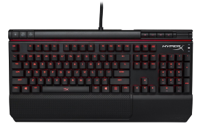 From $69.99HyperX Alloy Mechanical Gaming Keyboard