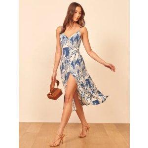ReformationGemstone Dress