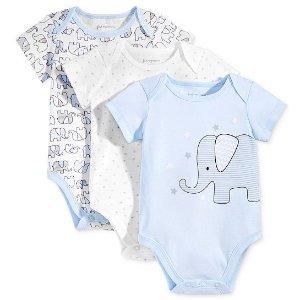 低至3折+额外8折First Impressions 婴幼童服饰热卖