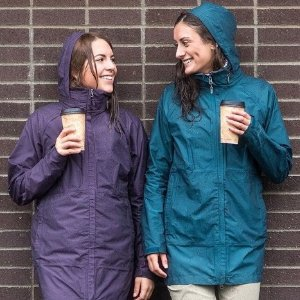 Up to 50% Off + Free ShippingWomen's Outwear On Sale @ Marmot