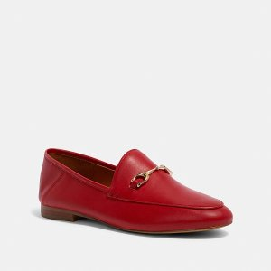Coach平价GucciHaley 乐福鞋