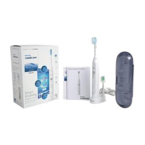 PhilipsPhilips Sonicare HX9192/01 flexcare platinum connected sonic electric toothbrush with app $89.98 After Promo Code: NEFPCB41