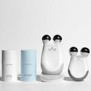 低至$29+免邮上新:Nuface 护肤热卖 与美容仪搭配一起发挥最大用处