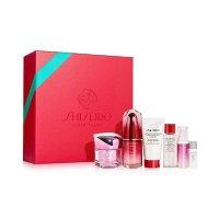 Shiseido 新透白护肤6件套