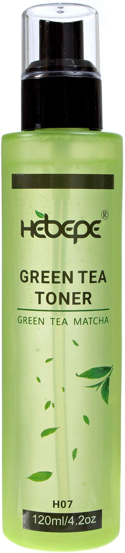 绿茶爽肤水