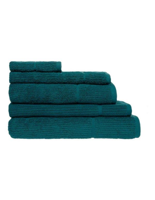 混合棉毛巾套装