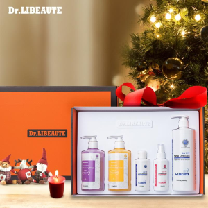 25% Off + Free ShippingDealmoon Exclusive: Dr. Libeaute Premium Hand Care Collection Sanitizer and Soap