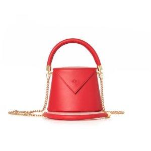 NINA HAUZERBianca Bucket Bag