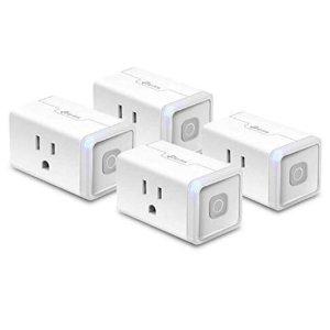 TP-Link Kasa HS103P4 Smart WiFi Plug