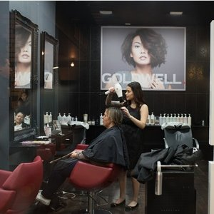 $29.9(原价$75) get时尚新面貌QV Hair 墨尔本专业沙龙剪吹造型团购