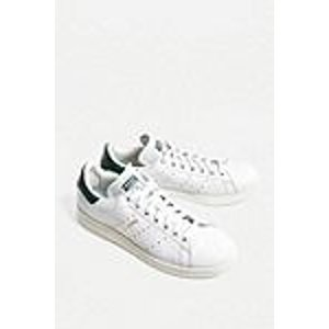 Stan Smith 绿尾