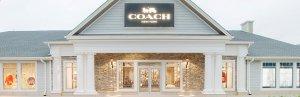 COACH: Find A Store Near You
