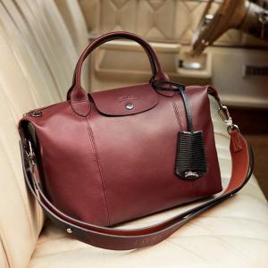 低至3.4折+满额免邮  $69收相机包中秋精选:Longchamp Coach等精选包包 搭配好物