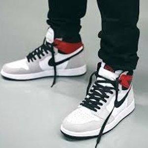 已发售Nike官网 Air Jordan 1