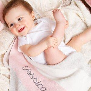 满额享8折My 1st Years 婴儿盖毯上新热卖 给宝宝温暖的呵护