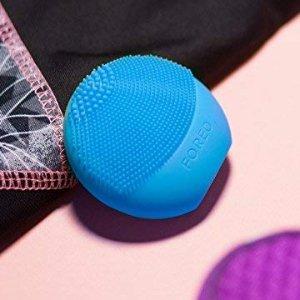 $49(原价$59) 免税Foreo Luna Play Plus洁面仪特卖 升级版可更换电池 性价比超高