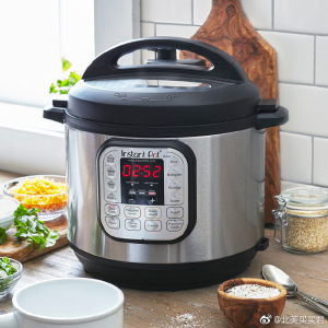 $59.49 + $10 Kohl's CashInstant Pot Duo 7-in-1 Programmable Pressure Cooker