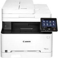 Canon imageCLASS MF642Cdw 无线多功能 彩色激光打印机