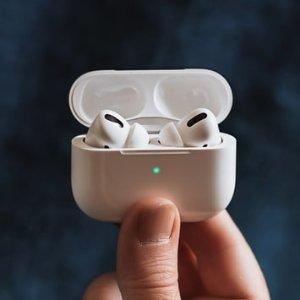 $299.99(原价$329.99)即将截止:苹果 Apple AirPods Pro 无线降噪耳机
