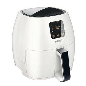 $269 (原价$469)Philips HD9240 空气炸锅 气质白色 健康无油好生活