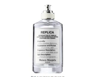 'REPLICA' Lazy Sunday Morning - MAISON MARGIELA   Sephora
