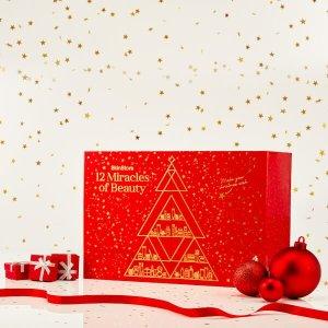 $139.77 + 送GLOSSYBOX礼盒Skinstore 限量版圣诞日历开售 内含Erno Laszlo、Caudalie等