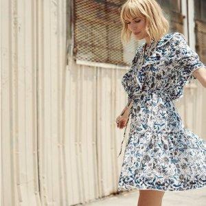 40% OffLucky Brand Dresses