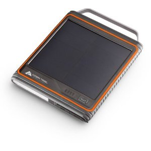 $12Ozark Trail 2400 Portable Phone Charger with Solar Panel