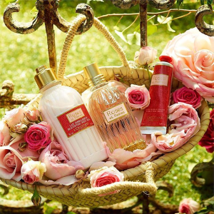 Beauty BreakUp to 50% off sale @L'Occitane