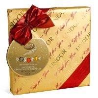 Lindor 松露巧克力礼盒 混合口味 22颗装