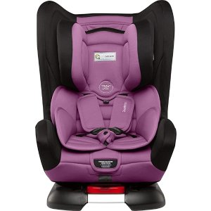 Quattro Astra Convertible Car Seat for 0 to 4 Years, Purple