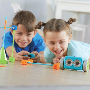 史低价:Learning Resources 儿童可编程机器人益智玩具