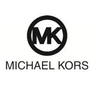 3折起 £66收纯白LOGO信封包Michael Kors官网 季中大促秘密入口 Mercer、Cece、经典托特超低价