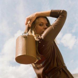 Meli Melo水桶包