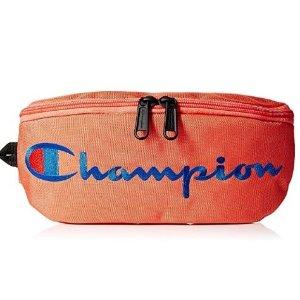 $24.50(原价$35.00)Champion Logo款挎包 多色可选