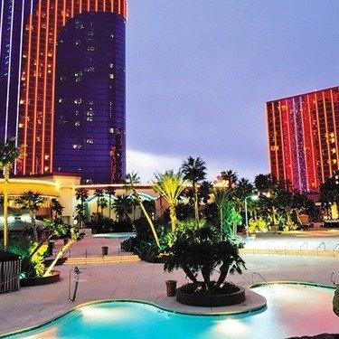 拉斯维加斯里约套房酒店