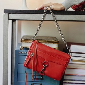 Up to 64% Off + Extra 30% OffRebecca Minkoff Sale