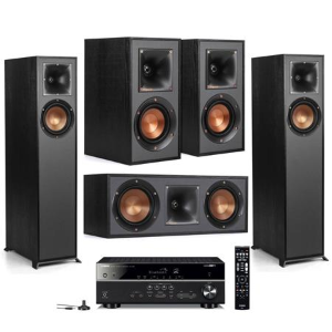 As low as $749Klipsch Theater System Sale